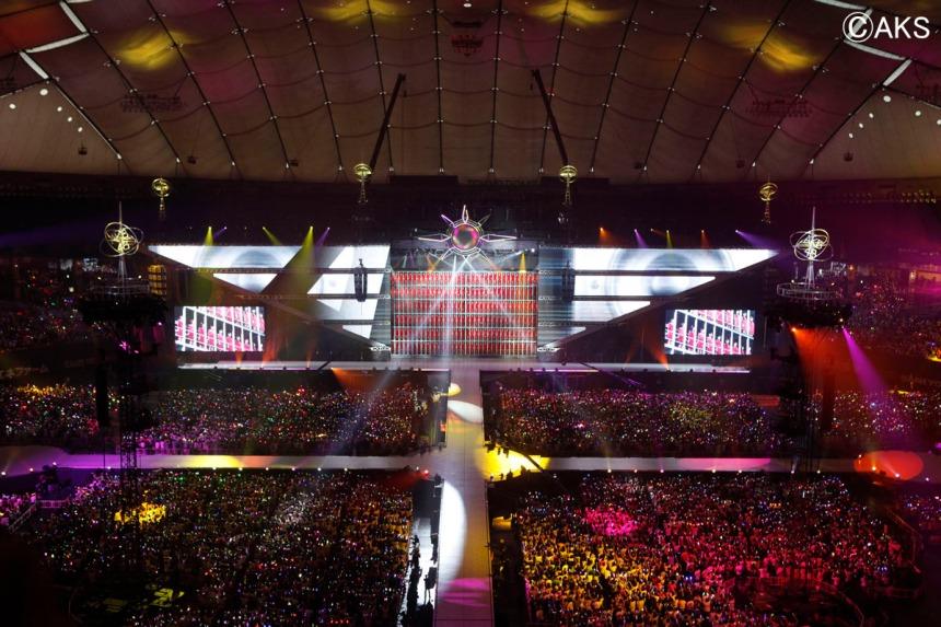 AKB48_TokyoDome_live8