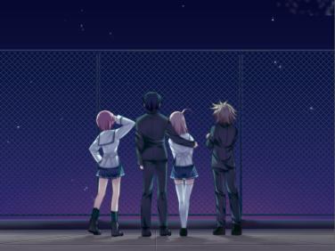 Koko y Yoshiyuki