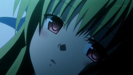 ¡Ahora si hijo de puta! ¡No te perdono esta expresión que le has sacado a Yami-chan! ¡No lo tolero! ¡No te lo permito! AHHH!! Puto Yuki Rito!! ¡Pagarás caro!