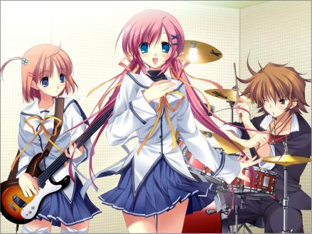Nanaka band