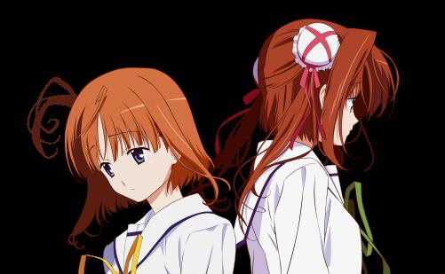 Koko y Yume