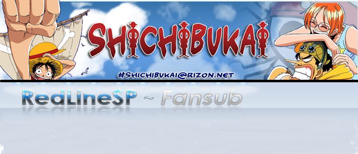 Shichibukai -Redline