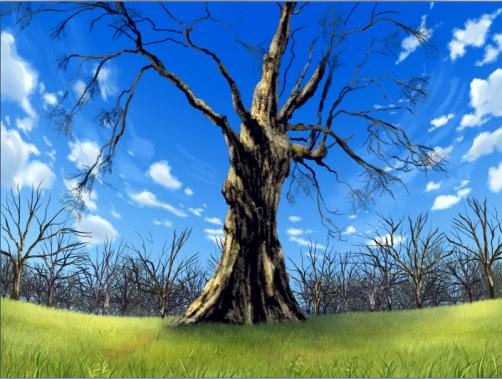 Everlasting tree 2