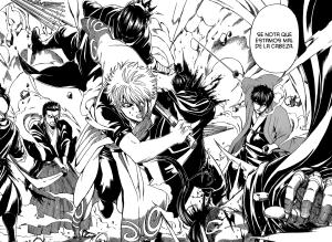 Gintama 09