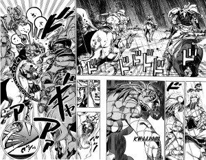 Steel Ball Run 09