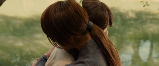 Kenshin Departure
