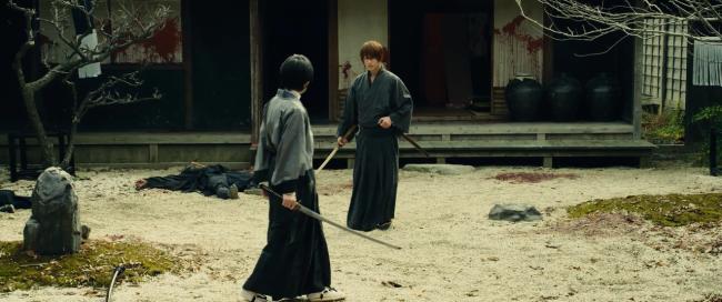 Kenshin Soujiro