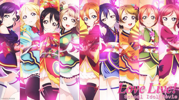 Love Live Movie 02