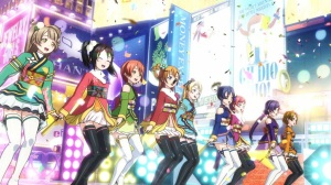 Love Live Movie 03