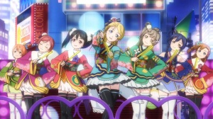 Love Live Movie 04